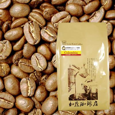 加藤珈琲店:世界規格Qグレード スペシャルティコーヒー コロンビア エルドラードスペシャル