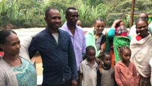 工房 横井珈琲:エチオピア イルガチェフェ ウォルカ ナチュラル