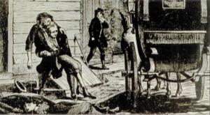 感染症とコーヒー:1793年フィラデルフィアの黄熱病の流行と腐敗したコーヒー