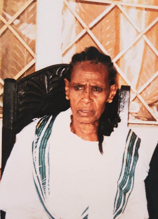 エチオピア イルガチェフェ ロバ家
