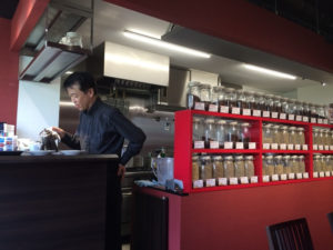 コーヒーの天才:浅野 嘉之