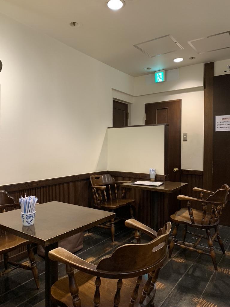 喫茶店(北海道札幌市):珈琲とサンドイッチの店 さえら
