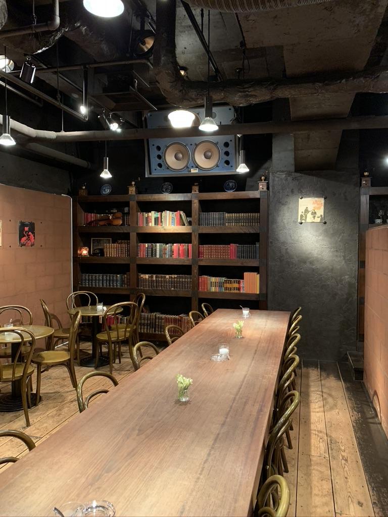 喫茶店(北海道札幌市):宮越屋珈琲 ホールステアーズカフェ 有楽ビル店