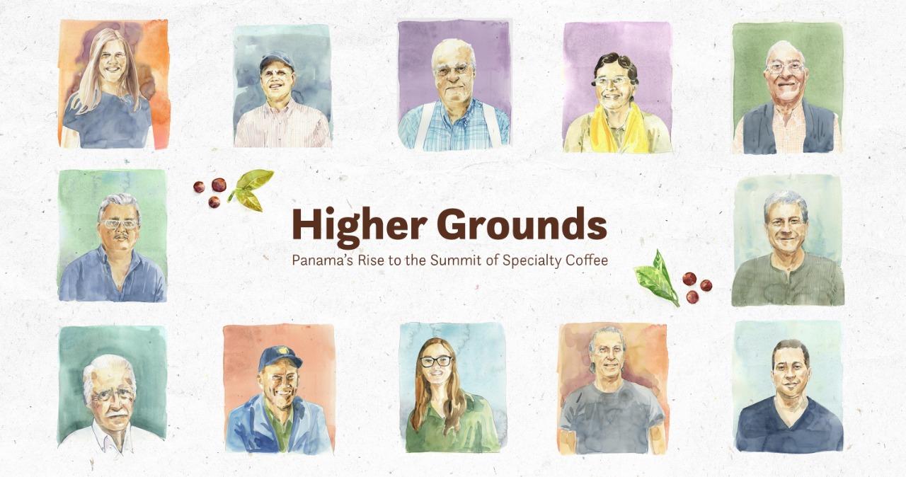 二つのハイヤー・グラウンズ(Higher Grounds):パナマのスペシャルティコーヒーの裏話とバリスタのコメディ映画のスキャンダル