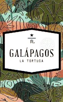 スターバックス リザーブ®:ガラパゴス ラ トルトゥーガ