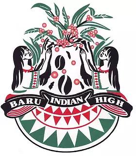 パナマのコーヒー農園(ボケテ地区):バル・インディアン・ハイとハラミージョ・コーヒー・エステート