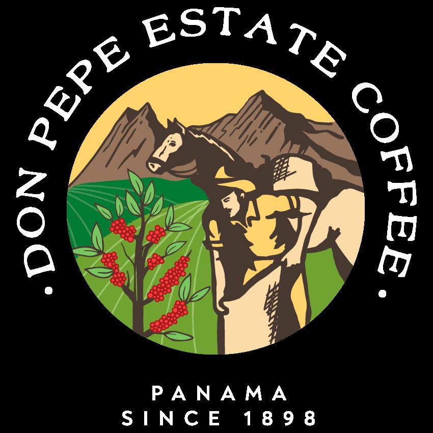 パナマのコーヒー農園(ボケテ地区):パナマ ドン・ぺぺ・コーヒー・エステート