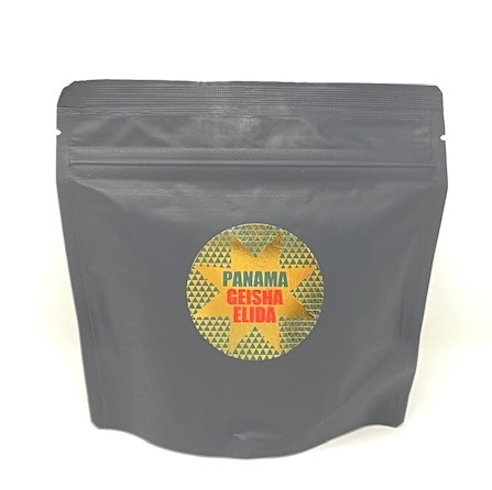 サザコーヒー:パナマ エリダ ナチュラル
