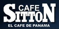 パナマのコーヒー輸出会社:カフェ・シットン